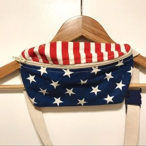All-American Fanny Pack